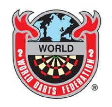หนังสือรับรองการเป็นสมาชิกดาร์ทโลก (World Darts Federation : WDF) อย่างเป็นทางการ